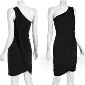 New MARC by MARC JACOBS Leigh Asymmetrical Dress